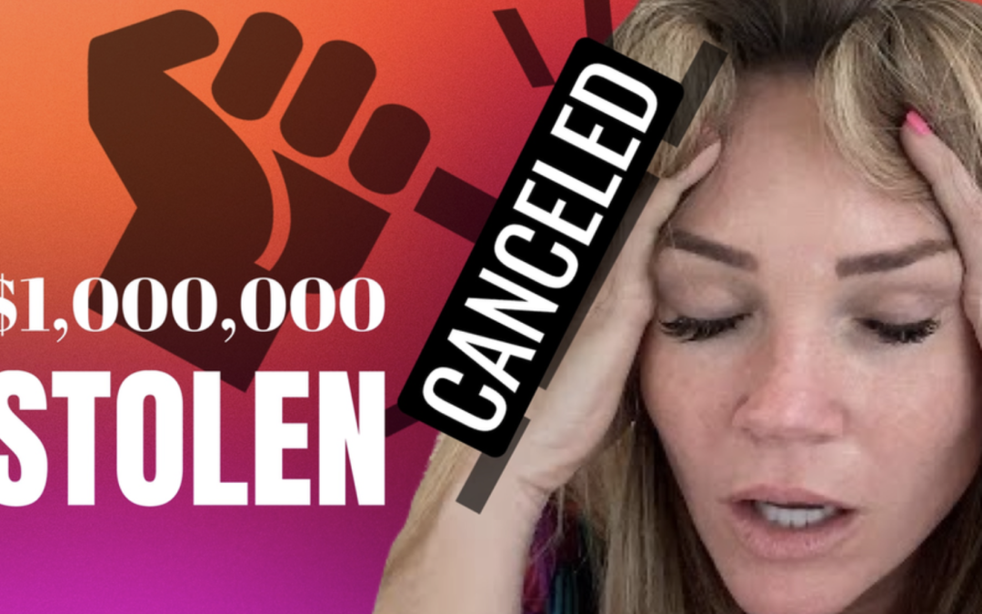 YouTube TERMINATED My Channel! 40 Million Views Without Warning, NO STRIKES