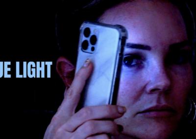 Is BLUE Light Dangerous? If so, why do LED masks use BLUE Light?
